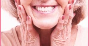 Dentures can increase your quality of life - Acadia Dental