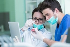 Dispel Denture Myths - Acadia Dental