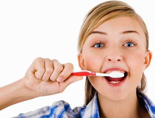 Dental Health and Overall Well-being