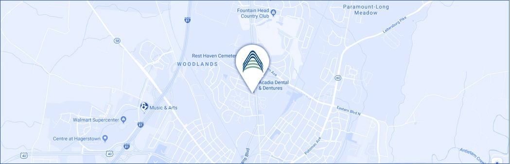 Acadia Dental Services - in Hagerstown, MD